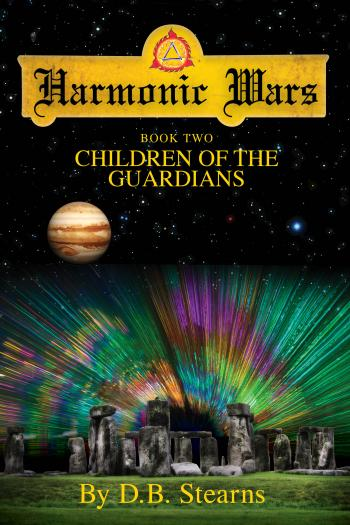 Image of Harmonic Wars - 2 Book Bundle