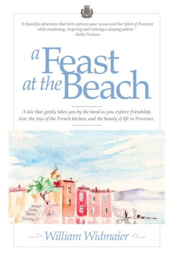 Image of A Feast at the Beach