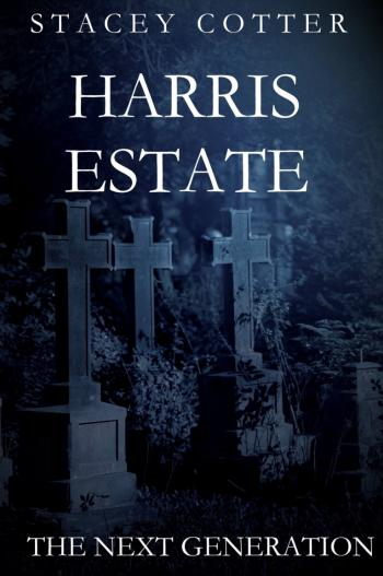 Image of Harris Estate - The Next Generation (ePub or PDF Only)