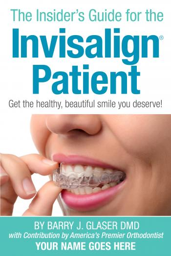 Image of Insider's Guide for the Invisalign Patient - Bulk 100 Copies