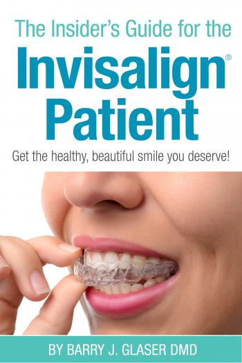 Image of Insider's Guide for the Invisalign Patient -- INTERNATIONAL ORDERS