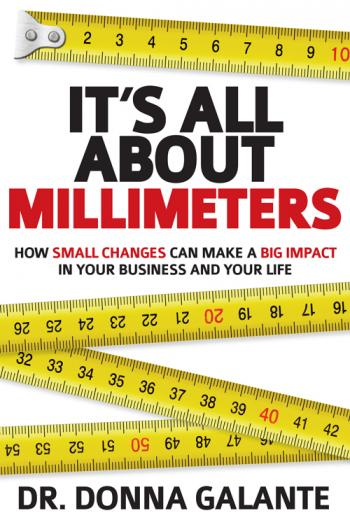 Image of It's All About Millimeters - US Customers ONLY