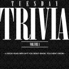 Image of Tuesday Trivia
